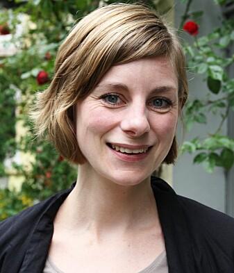 Marianne Bøe ved Universitetet i Stavanger. (Foto: UiB)