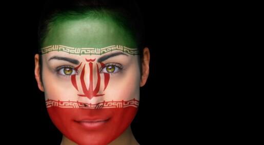 Kjempar om det muslimske kvinneidealet