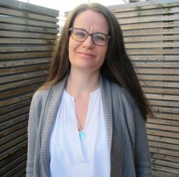 Nina Rohrer-Baumgartner vil at helsepersonell tar i bruk flere verktøy når de undersøker småbarn med ADHD-symptomer. (Foto: Ulla Gjeset Schjølberg)