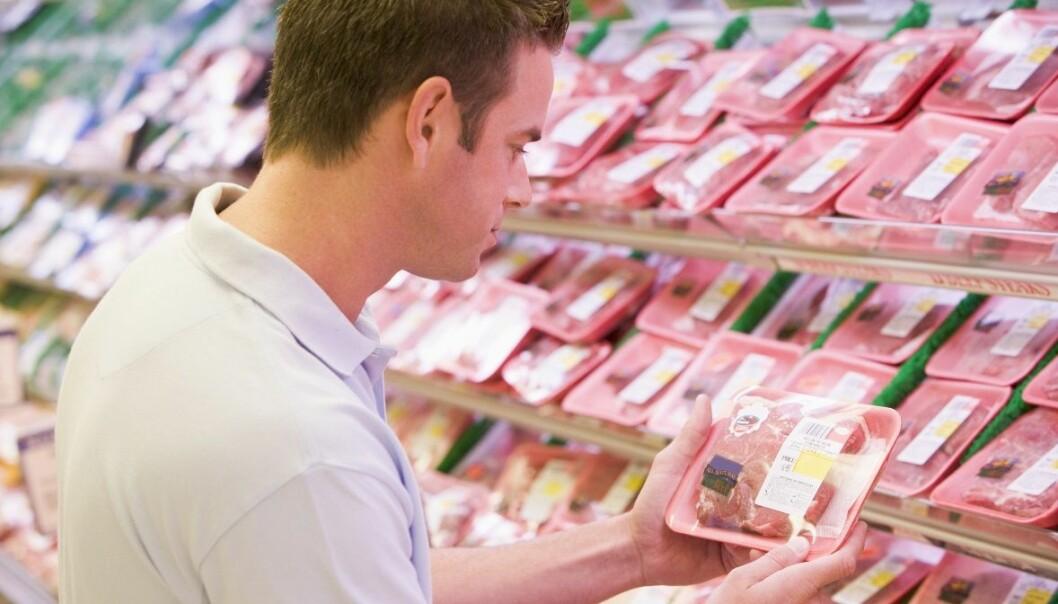 Røntgen kan gi deg garantert mørt kjøtt