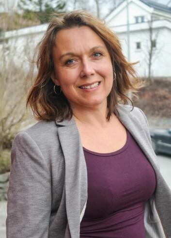 Hilde Marie Thrana. (Foto: Privat)
