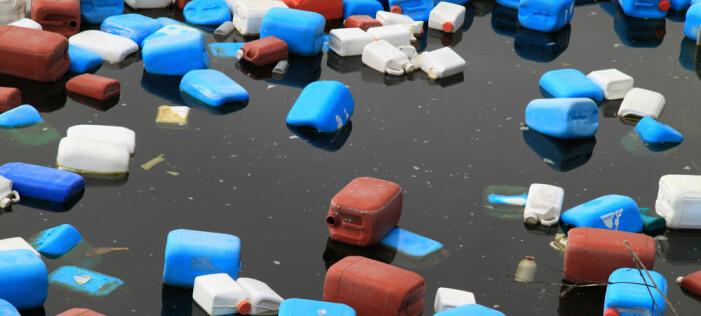 Forskere sprer feil tall om miljøtrussel