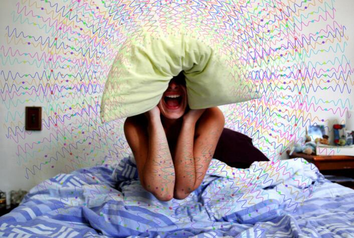 (Illustrasjonsfoto: Colourbox / Per Byhring) (Illustrasjonsfoto: Per Byhring, Colourbox)