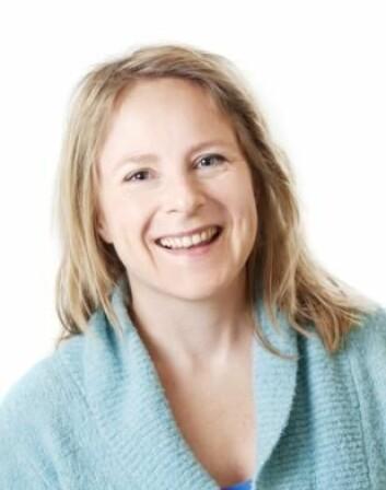 Trude Hoel er førsteamanuensis ved Lesesenteret på Universitetet i Stavanger. Mens forskere internasjonalt har brukt bildeboken Frog, where are you? helt siden 1985 til å vurdere barns språkutvikling, så er Hoel kritisk til denne metoden. – Den klarer ikke å fange opp sosiale og kulturelle faktorer, sier hun.  (Foto: UiS)