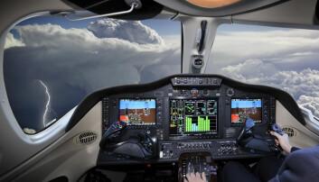 Snart er det ingen pilot som styrer flyet