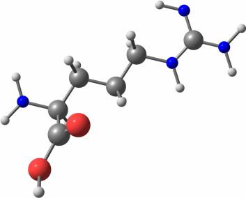 Aminosyren arginin er sentral i utviklingen av muskelmasse og virker styrkende på immunforsvaret. (Foto: (Illustrasjon: Colourbox))