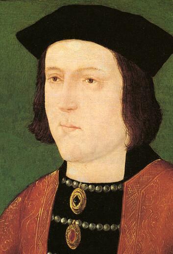 Kong Edward IV førte Yorkistene til triumf, og ble offisielt kronet i 1461 i London. Han fikk styre under nokså fredelige forhold i ti år, skriver Wikipedia. (Foto: Wikimedia Commons. Bildet er offentlig eiendom)
