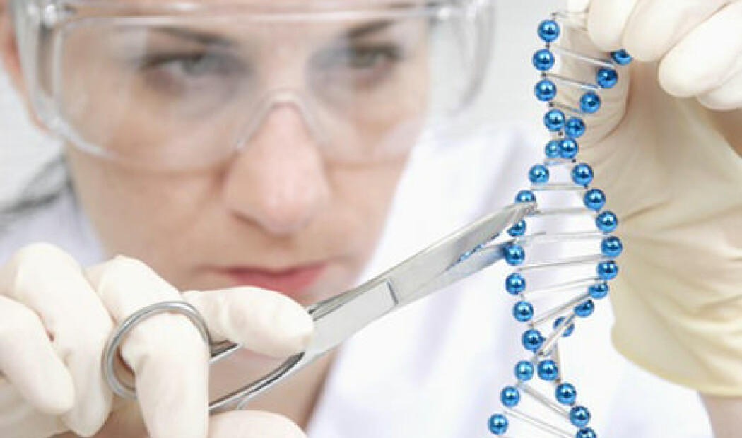 Genterapi – morgendagens medisin med store ringvirkninger
