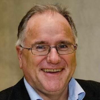 Professor Eivin Røskaft. (Foto: NTNU)