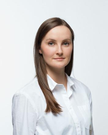 Ylva Marrable er juridisk seniorrådgiver hos Datatilsynet. Hun sier at personvernet ditt er sikret i andre regelverk uansett hvor nært droner skulle få lov til å fly. (Foto: Datatilsynet)