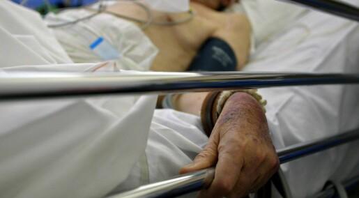 Flere overlever etter forbedringer på sykehus