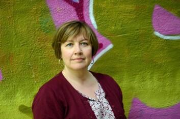 - For sterkt fokus på forebygging kan føre til at uskyldige blir mistenkt, påpeker kriminolog Heidi Mork Lomell som leder institutt for kriminologi og rettssosiologi ved Universitetet i Oslo.  (Foto: UiO)