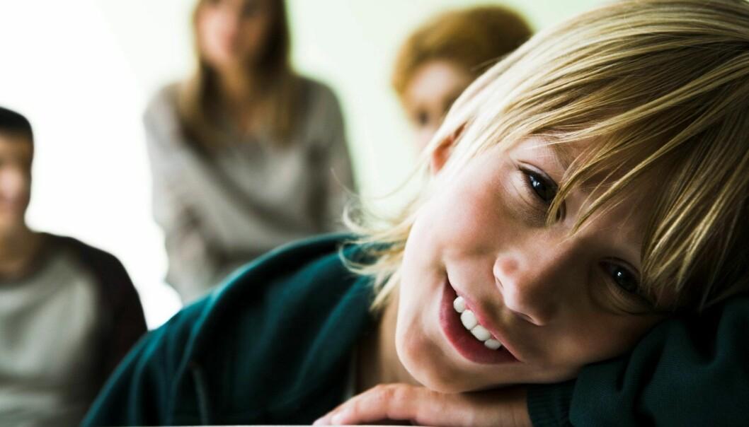 Foreldre bør vise forståelse for at livet kan være vanskelig når hormonene raser som verst rundt om i kroppen. (Foto: Colourbox)