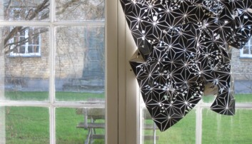 Intelligente gardiner kan skape mer bærekraftige hjem