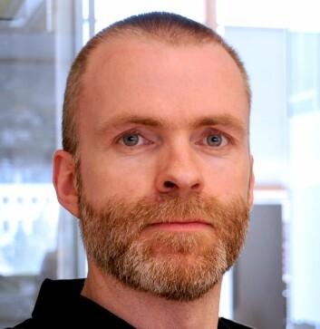 Anders Leonard Blakseth ved Direktoratet ved samfunnssikkerhet og beredskap (DSB) mener vi trenger mer forskning på årsaker til brann i Norge.  (Foto: DSB)