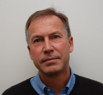 Olav Njølstad har vært professor i historie ved Universitetet i Oslo. Han er nå direktør ved Nobelinstituttet.  (Foto: UiO)