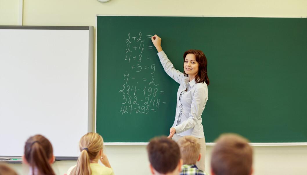 Strengere karakterkrav gir ikke bedre søkere til lærerstudiet