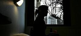 Antall tvangsdøgn halvert med ny behandling mot psykiske lidelser