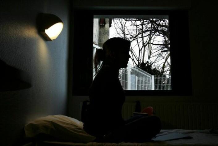 En av endringene i revideringen har som mål å fange opp unge som står i fare for å utvikle psykoselidelser. (Illustrasjonsfoto: www.colourbox.no) (Illustrasjonsfoto: Colourbox)