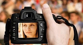 To av ti kameraer overprises
