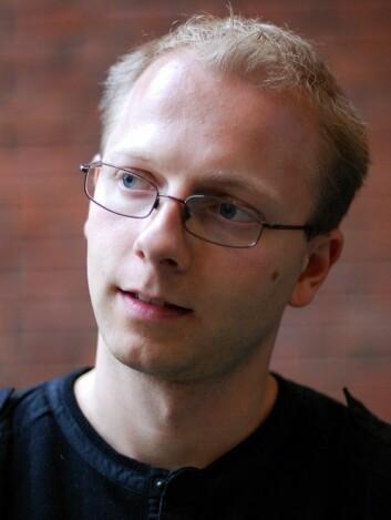 Bjørn Samset er ikke overrasket. Han er forsker hos Cicero.  (Foto: Universitetet i Oslo)