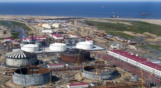 Lokalbefolkningen i Arktis ønsker mer innflytelse