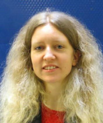 Solveig Glestad Christiansen (bildet) og Vegard Skirbekk har brukt data fra det danske folkeregisteret om husholdningene i perioden 2002 til 2006.