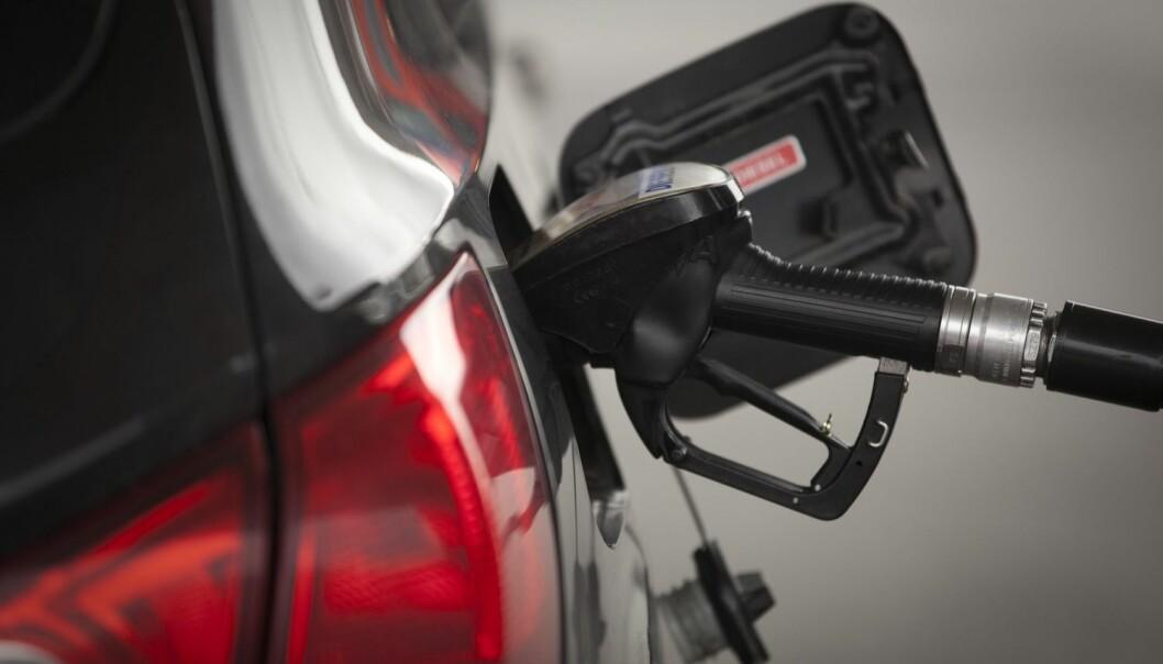 Kan biodiesel skade bilen din?