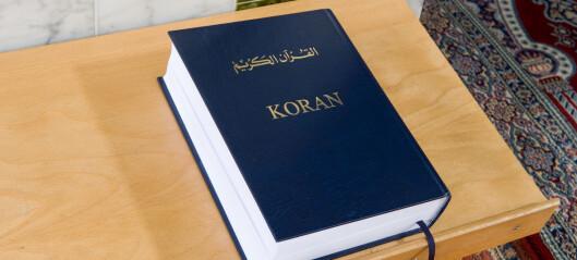 Blasfemi og islam
