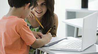 Barn fikk høyere IQ når de vokste opp hos høyt utdannede foreldre