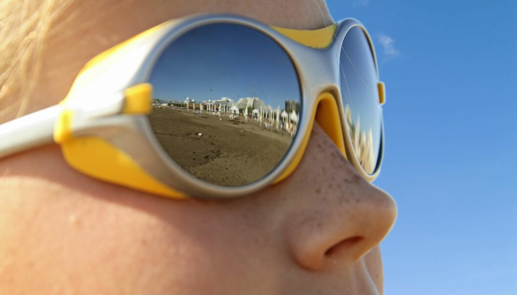 Hva er fremtidens solbeskyttelse?