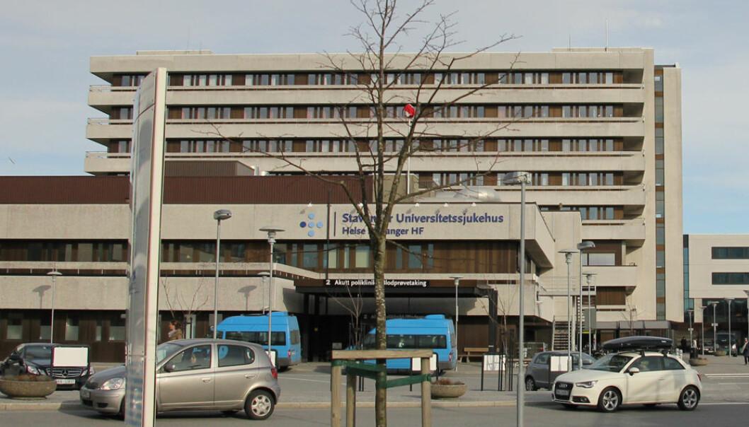 Forskningsdirektøren og prosjektlederen har to helt forskjellige versjoner av historien bak forskningen som Statens helsetilsyn fastslår at brøt helseforskningsloven. (Foto: Logopop, Wikimedia Commons)