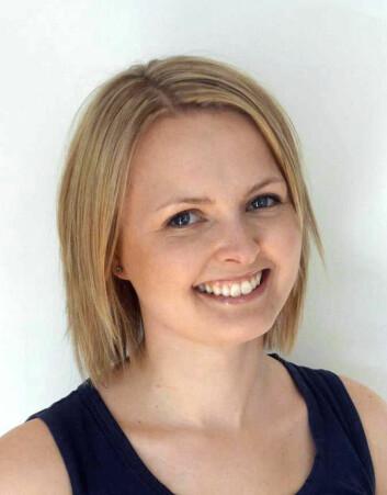 Silje Louise Dahl er doktorgradsstipendiat ved Institutt for sosiologi og statsvitenskap ved NTNU og førstamanuensis ved Høgskulen i Volda. (Foto: Privat)