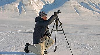 - Solformørkelsen var enda bedre enn forventet. Forskerjubel på Svalbard