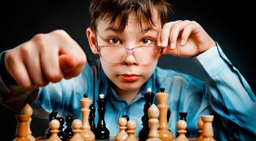 Spør en forsker: Har folk med høy IQ lavere sosial intelligens?
