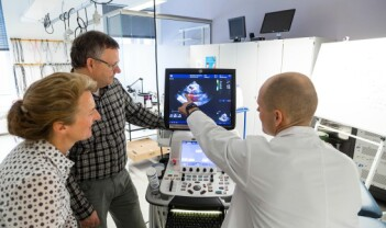 Norsk hjerteinfarktregister er en gullgruve for forskere