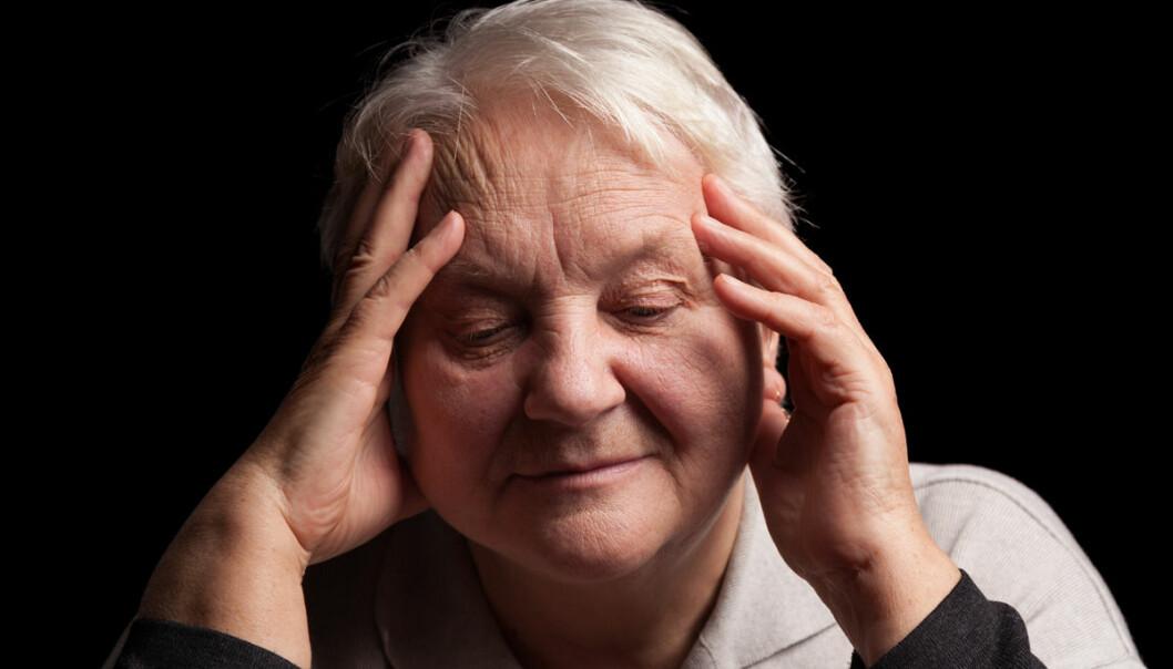 Når vi gjenkaller et minne, blir konkurrerende minner slettet fra hukommelsen. Slik forstyrrer de ikke minnene som vi er opptatt av å bevare, viser forsøk med hjerneskanning. (Illustrasjonsfoto: Colourbox)