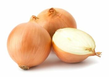 Løk – kan forebygge hjerte-karsykdommer. (Foto: Microstock)