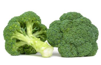 Brokkoli – med mye glukosinolater. (Foto: Microstock)