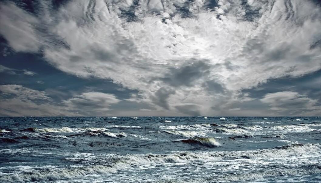 Klimaet endrer seg regelmessig. En ny studie tyder på at det ikke bare gjelder i dag, men også for 1,4 milliarder år siden. (Foto: Colourbox)