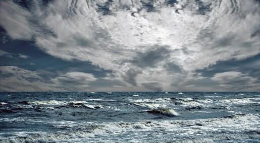 Klimaet endrer seg som for 1,4 milliarder år siden