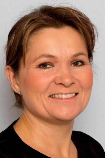 Ingeborg B. Lidal. (Foto: Kunnskapssenteret)