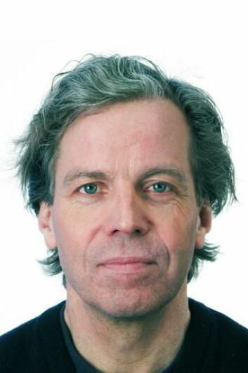 Professor Göran Söderlund har ledet denne forskningen. Han advarer mot å tro at forskerne har funnet en lett oppskrift på god skole.  (Foto: Høgskolen i Sogn og Fjordane)