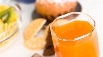 Derfor er ferskpresset juice sunnest