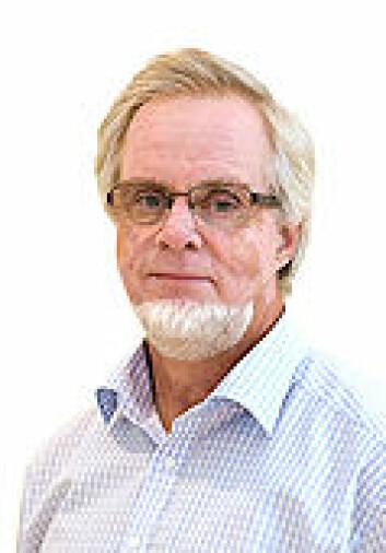 Er det nødvendig at de som er utdannet til å ta hånd om pasienter også skal drive med forskning? spør Ole M. Sejersted, professor ved Universitetet i Oslo (UIO) og instituttleder ved Institutt for eksperimentell medisinsk forskning, Oslo universitetssykehus og UiO (Foto: OUS).