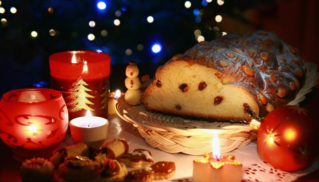 Ordet jul er gammelt - og stammer fra tida før kristendommen. Mat og drikke har vært viktig i jula både i hedensk og kristen tid.  (Foto: Colourbox)