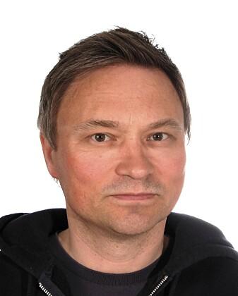 Bård Jordfald tror ikke søndagsåpent vil føre til flere arbeidsplasser. (Foto: Fafo)