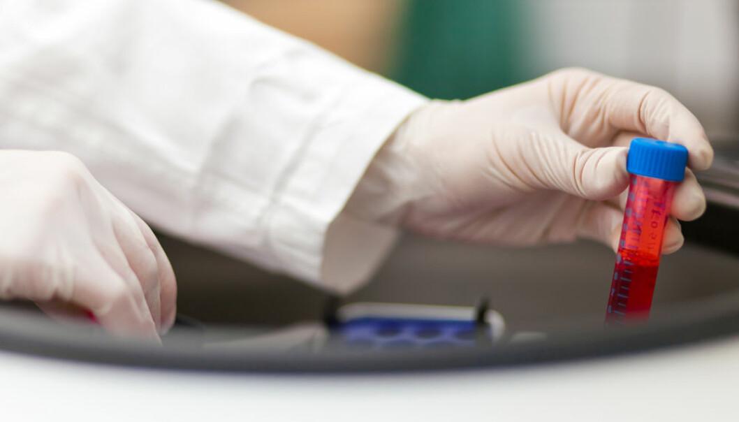 For 20 000 av pasientene som tok risikoen med å være med i medisinske forsøk, resulterte innsatsen i null ny informasjon til samfunnet.  (Illustrasjonsfoto: Microstock)