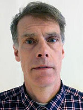Frode Færøy er ansatt ved Norges Hjemmefrontmuseum og tar doktorgrad ved Institutt for arkeologi, konservering og historie på Universitetet i Oslo. Temaet er forholdet mellom Hjemmefronten og den kommunistiske motstandsbevegelsen i Norge.  (Foto: UiO)