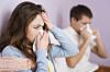 influensa vs forkjølelse